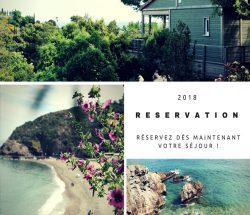 Réservation 2018 Camping Les Amandiers