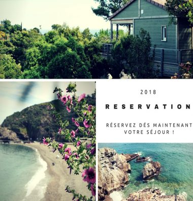 Bookings are now open for 2018 - Les Amandiers Campsite in Collioure